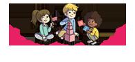 Ecoles Maternelles Montessori Bilingues – Les Petites Canailles