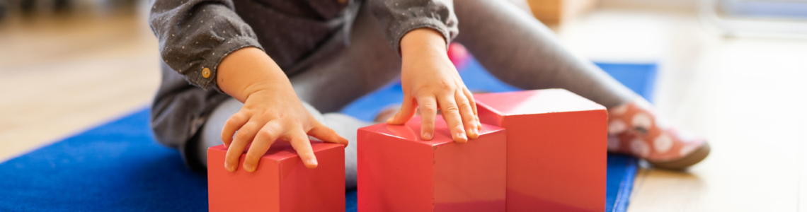 Les Petites Canailles ecole Montessori